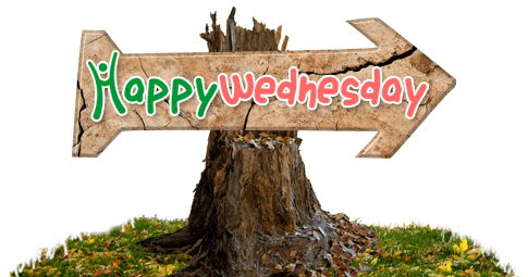 Happy Wednesday Images, Pictures For Free Download