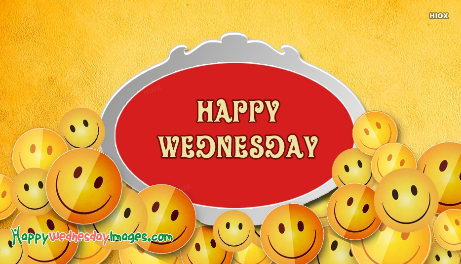 Happy Wednesday Images for HD Images