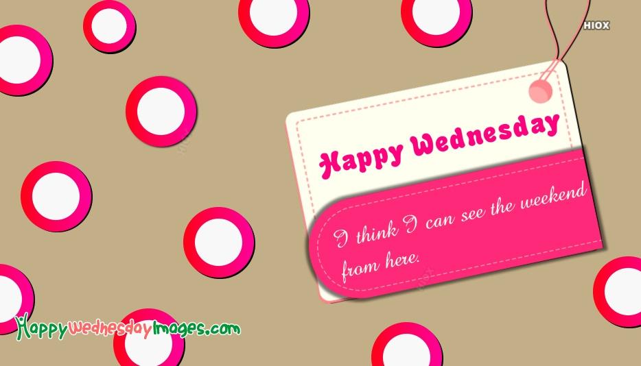 Funny Wednesday Sayings