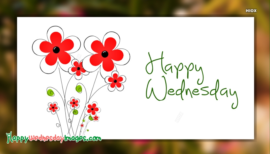Happy Wednesday Images for Wallpaper