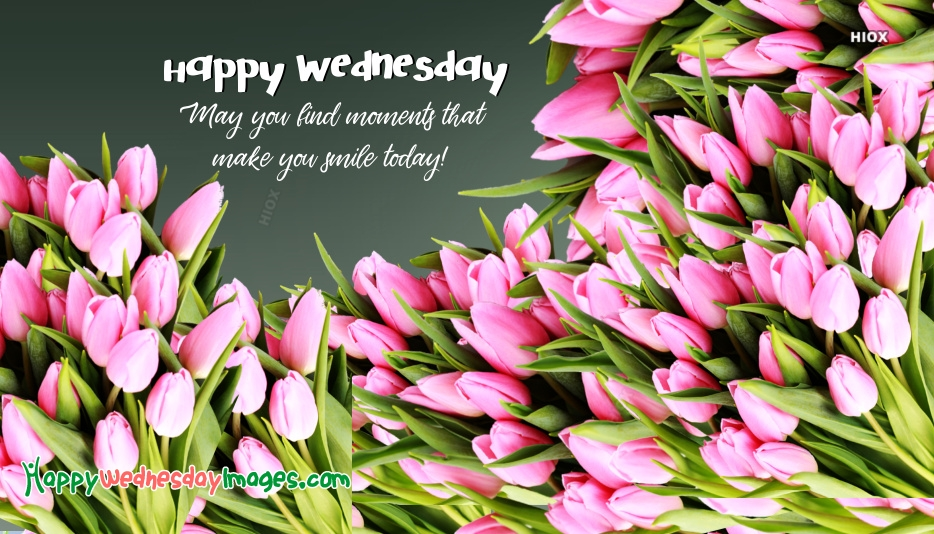 Happy Wednesday Message