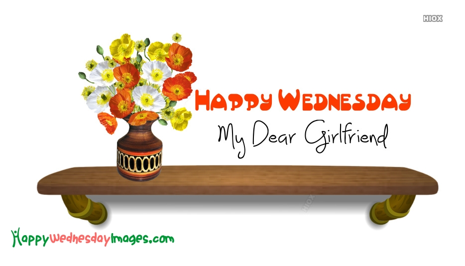 Happy Wednesday GF Images, Pics