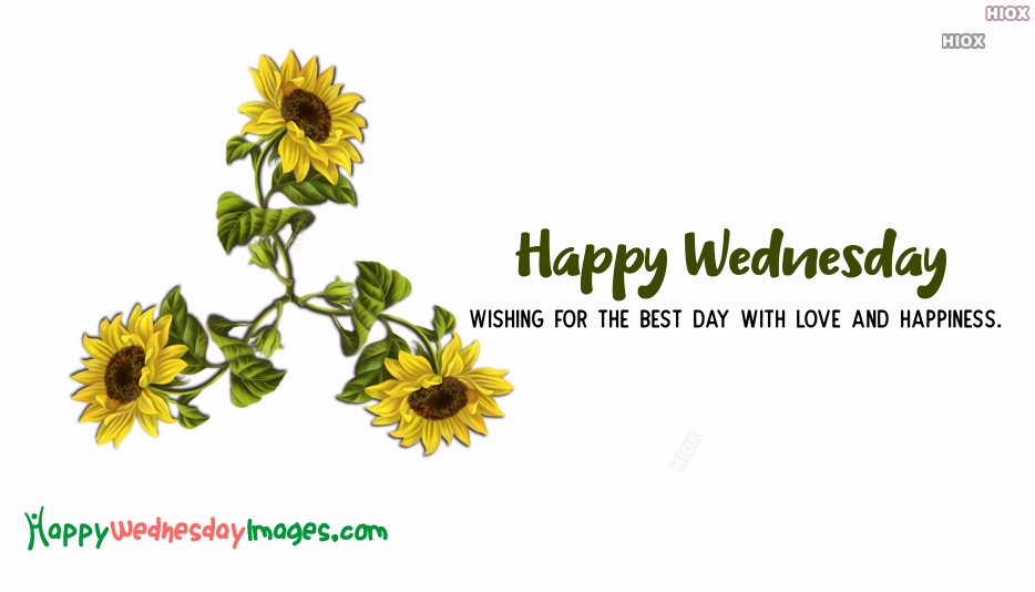 Happy Wednesday Images For Facebook