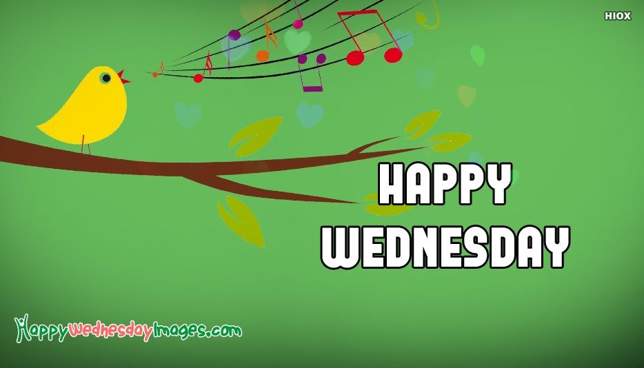 Happy Wednesday Tweety Bird - Happy Wednesday Images for Daughter