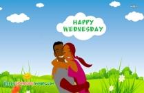 Happy Wednesday Hugs