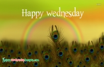 Happy wednesday nature gif