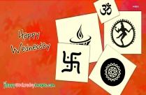 Happy Wednesday Religious