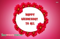 Wednesday Wishes Pictures