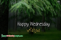 Happy Wednesday God Bless You
