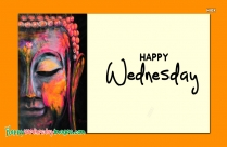 Happy Wednesday With God Image